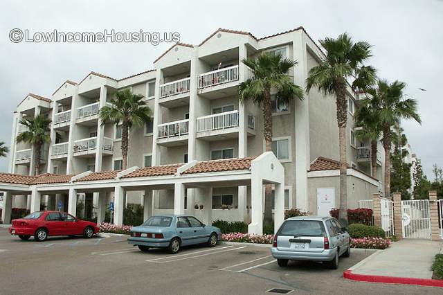 Telacu Southbay Manor Senior Apartments