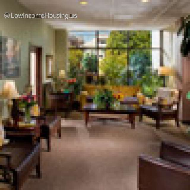 Baywood Apartments for Seniors
