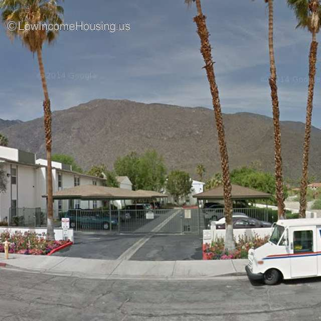 Palm Springs Apartments: Palm Springs CA Low Income Housing