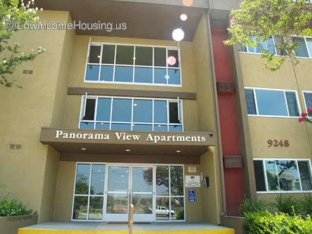 Panorama View Apartments