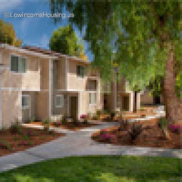 Meadowview II Apartments For Families
