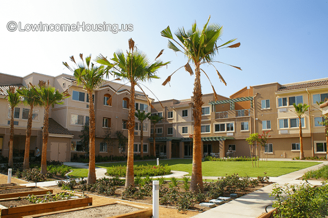 Apartments For Rent In Chino Ca Low Income