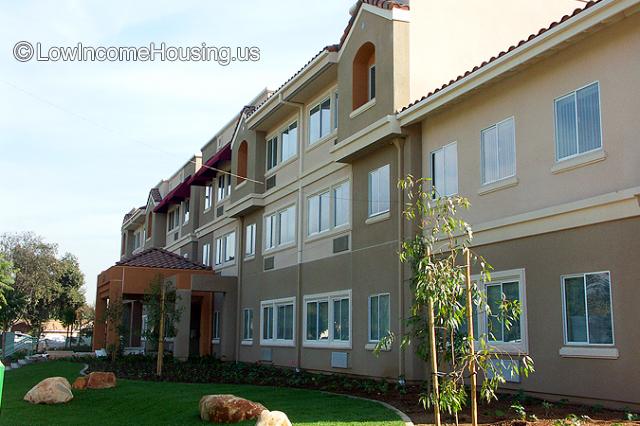 Telacu Las Brisas Senior Apartments