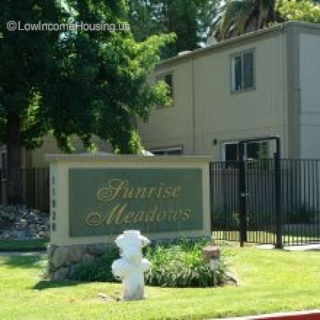 Heather Glen Apartments: Rancho Cordova Apartments