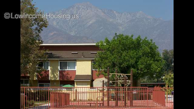 Low Income Apartments Rancho Cucamonga Ca