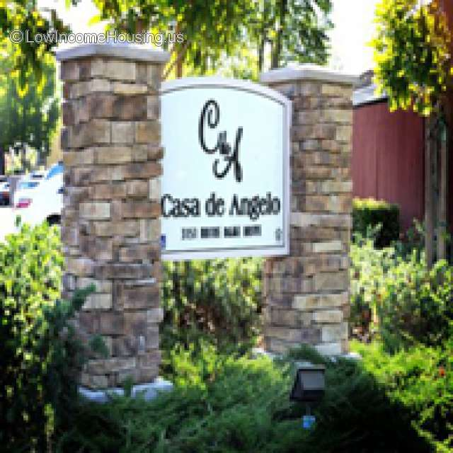 Low Income Apartments West Sacramento