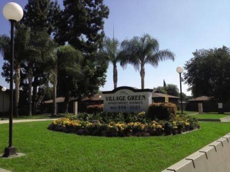 San Bernardino Village Green