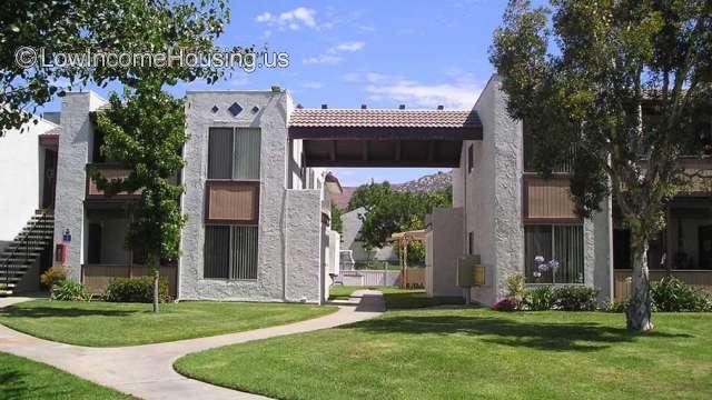 Woodglen Vista Apartments