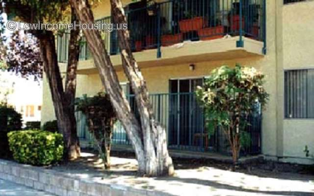 Casa De Paz Apartments