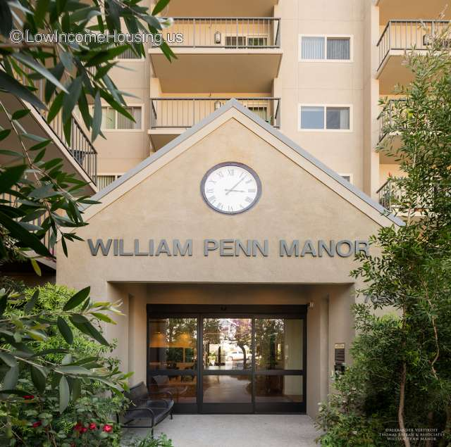 Low Income Apartments Available: 7025 Friends Ave, Whittier, CA 90602