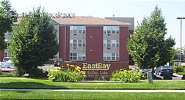 East Bay Senior Housing