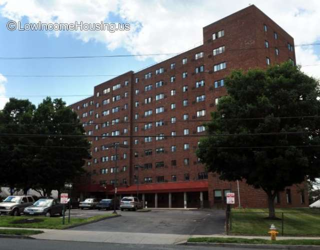 Low Income Apartments In Bridgeport Ct
