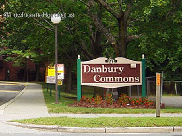 Danbury Commons
