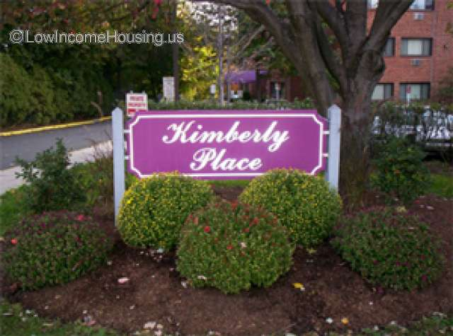 Kimberly Place