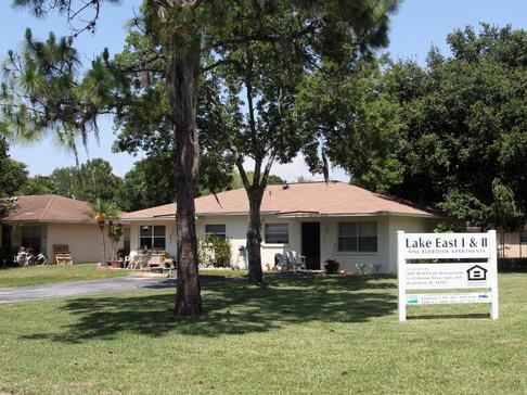 Lake East Apartments