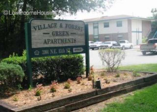 Gainesville Fl Low Income Housing And Apartments