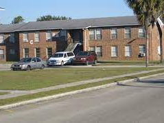 Tidewater Apartments