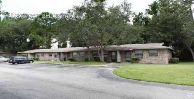 Southern Villas Apartments