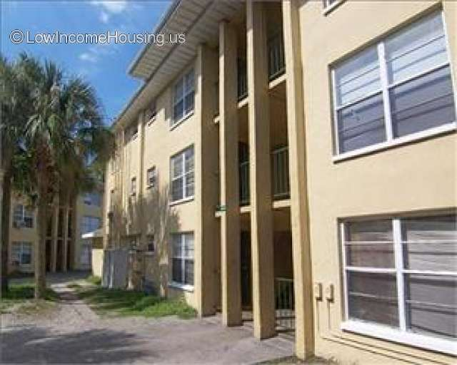 Arbor Grove Apartments St Petersburg Fl
