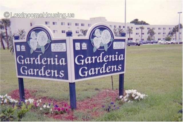 Gardenia Gardens