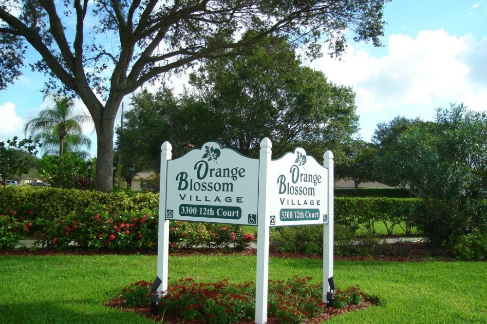 Orange Blossom Village