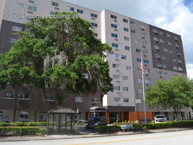 Low Income Apartments In Winter Haven Fl