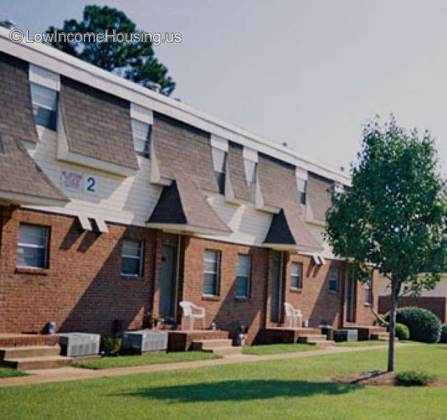 Cedar Avenue Apartments