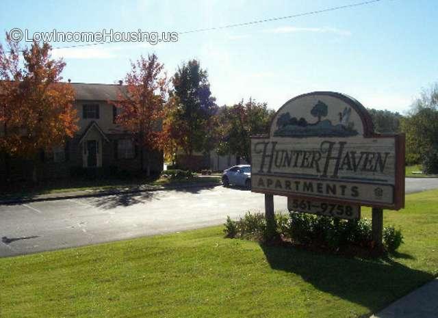 Hunter Haven Apartments