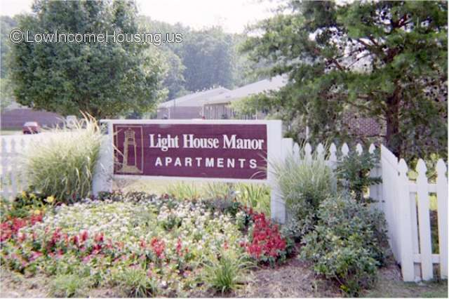 Lighthouse Manor Apartments