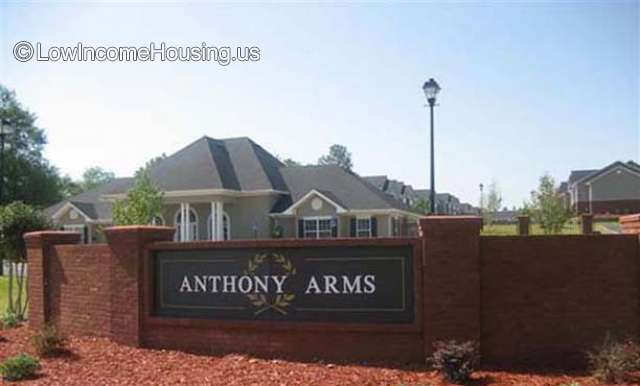 Fort Valley GA Low Income Housing and Apartments