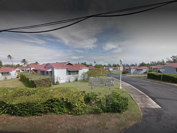 Kahuku Elderly Housing Project