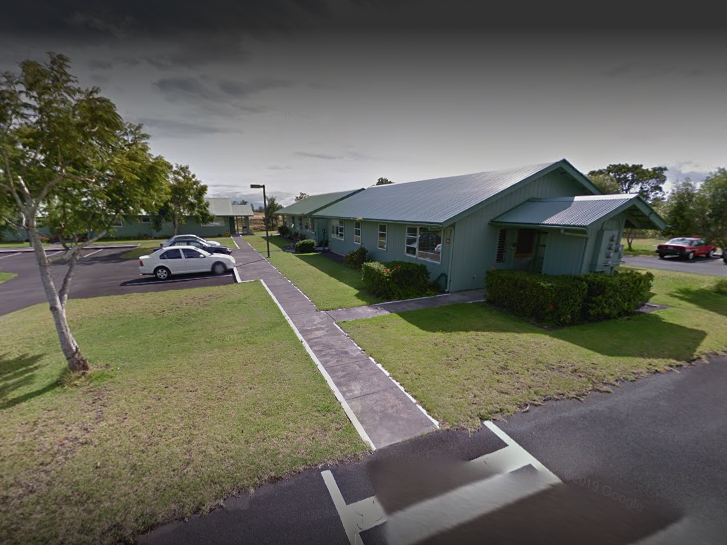 Waimea Elderly Housing Project