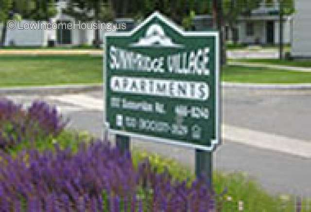 Sunnyridge Village Apartments