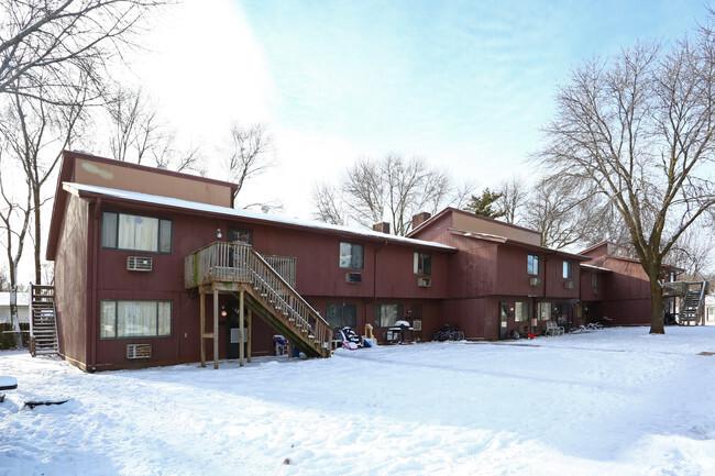 Doyle Family Apartments