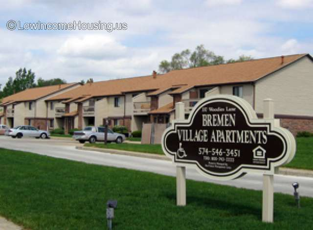 Bremen Village Apartments