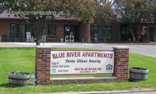Blue River Senior Apartments
