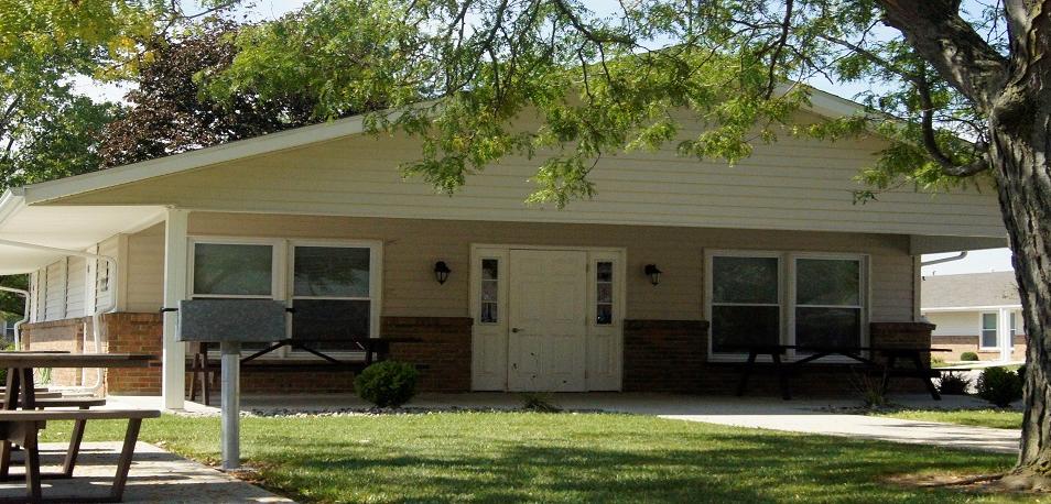 Village Green Apartments Decatur