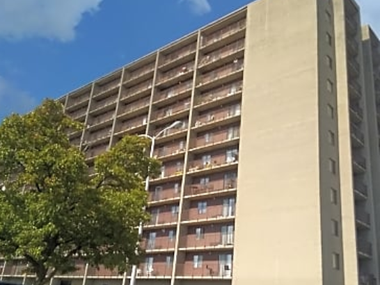 Claysburg Towers II Apartment Homes