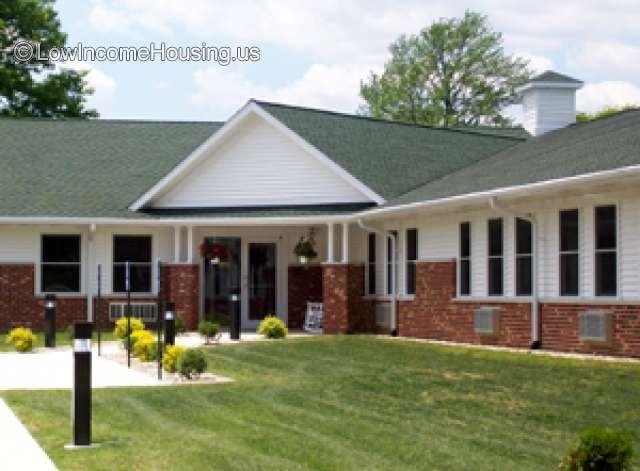 Mentone Garden Court - Senior Apartments