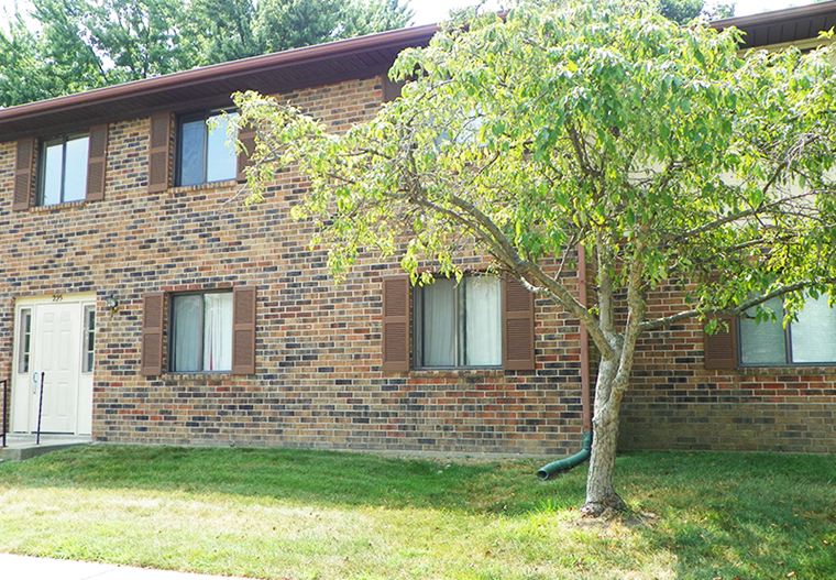 Mill Run Apartments