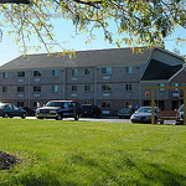 Bethel Community Apartments