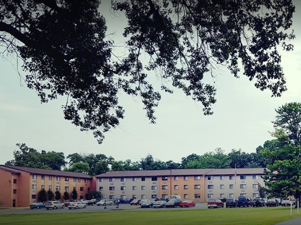 Maryvale Apartments
