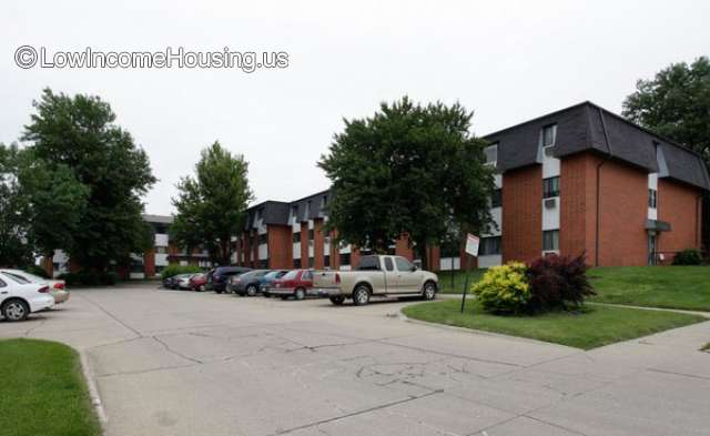 Prairie Rose Senior Village