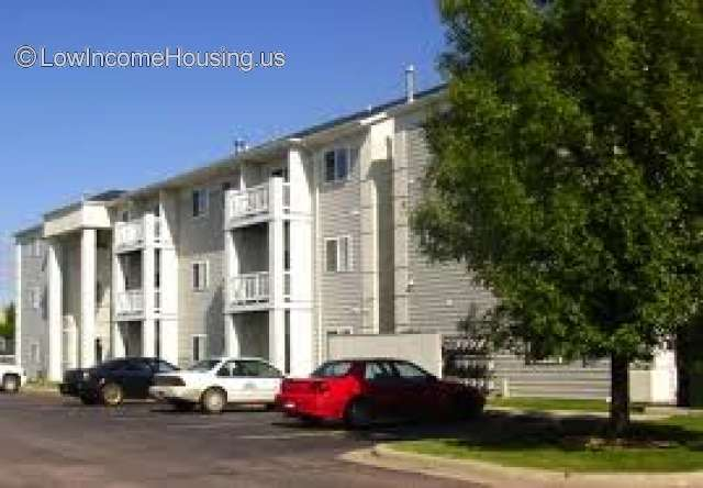 Maple Heights Apartments  Income Based Housing
