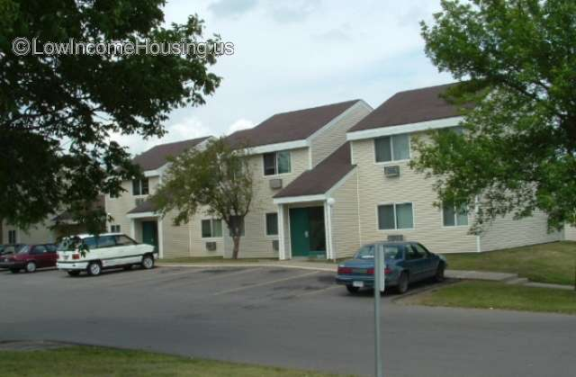 Cedar Falls IA Low Income Housing and Apartments
