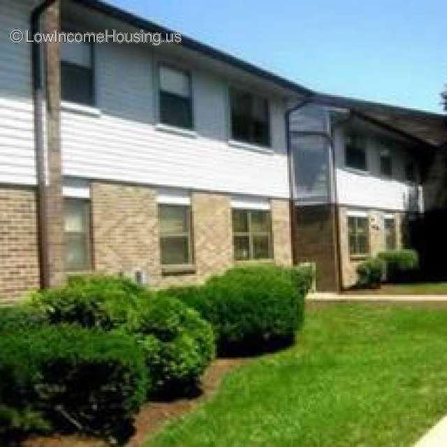 Beattyville Manor Apartments