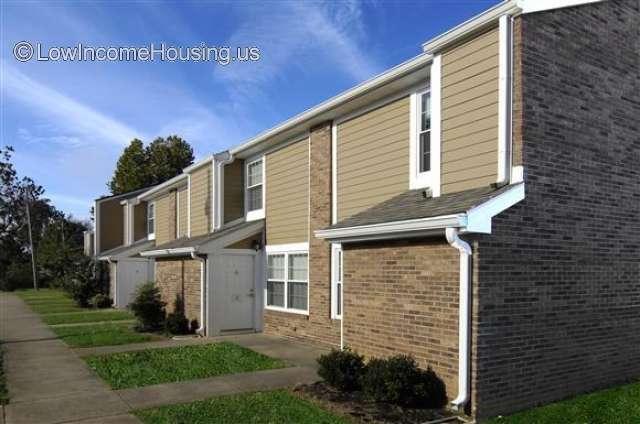 Mason Greene Apartments