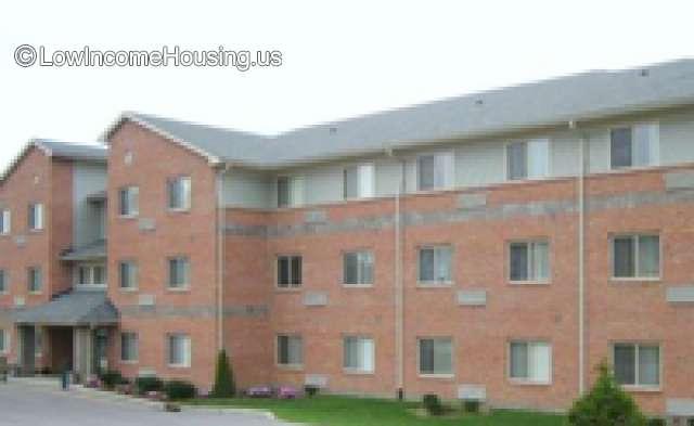 Chapel House - Taylorsville