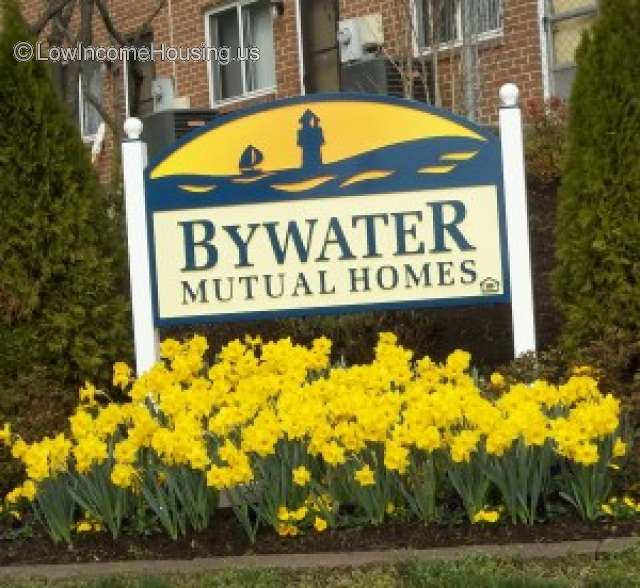 Income Based Apartments In Md: 911 C Royal Street , Annapolis, MD