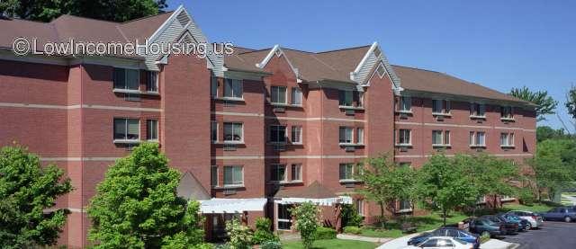 Manor Apartments for Seniors